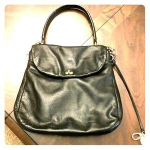 Henri Bendel luxury handbag